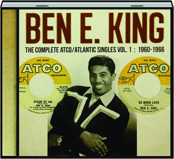 atco singles Atco records was founded in august 1955 as a division of atlantic records it was devised as an outlet for productions by one of atlantic's founders, herb abramson.