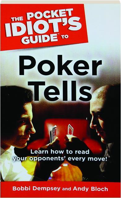 Poker click tells