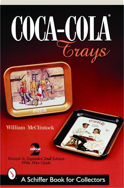 COCA-COLA TRAYS - HamiltonBook com