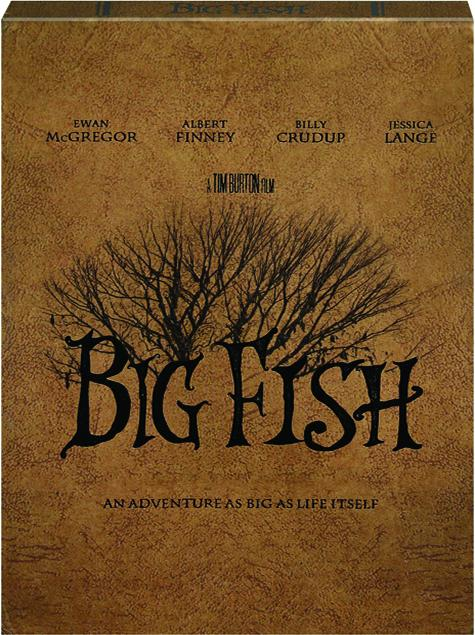 philosophy of the movie big fish Our commitment to quality as a restaurant, we're proud to say we've made some changes for you, our customers without you, there would be no us.