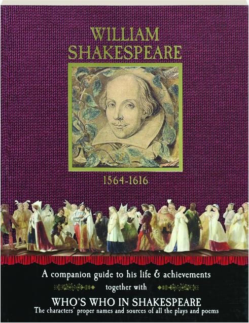 the early life and literary achievements of william shakespeare William shakespeare - literary criticism: during his own lifetime and shortly afterward, shakespeare enjoyed fame and considerable critical attention the english.