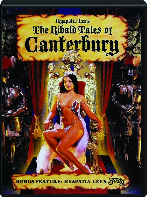 Ribald tales of canterbury 1985 7