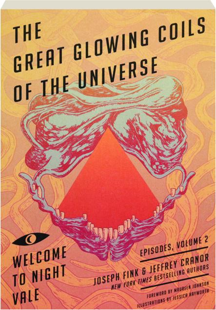 The Great Glowing Coils Of The Universe Hamiltonbook