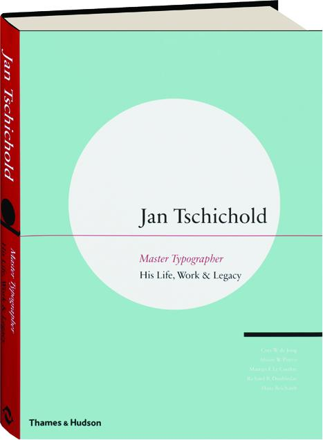 an analysis of the modern movement and a biography of jan tschichold Active literature: jan tschichold and new typography (hyphen press/princeton architectural press, $75), by christopher burke, a typeface designer and type historian, is not the first but is.