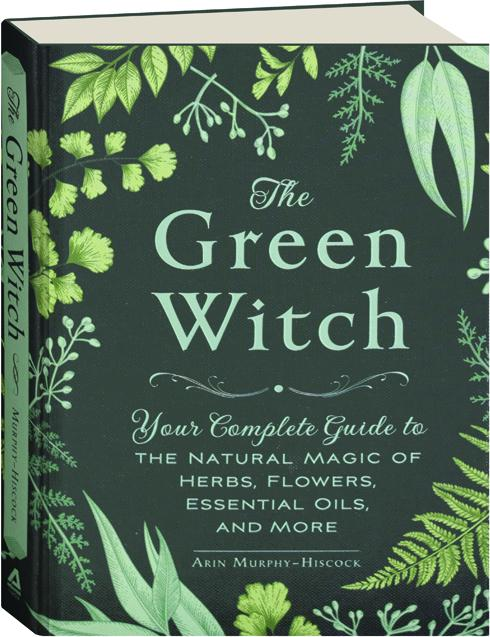 the green witch your complete guide pdf