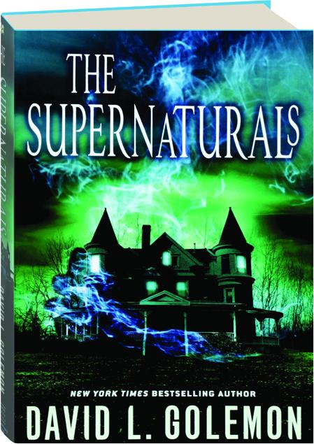 The Supernaturals Hamiltonbook