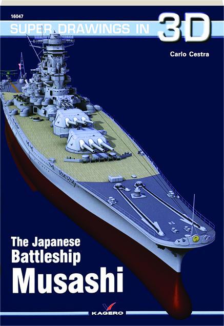 the japanese battleship musashi super drawings in 3d hamiltonbook com