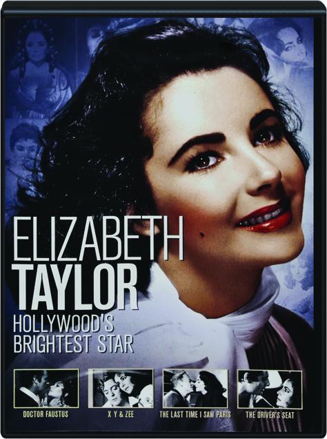 713f848c6904 ELIZABETH TAYLOR  Hollywood s Brightest Star - HamiltonBook.com