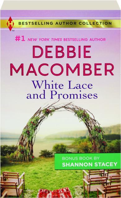 WHITE LACE AND PROMISES - HamiltonBook.com