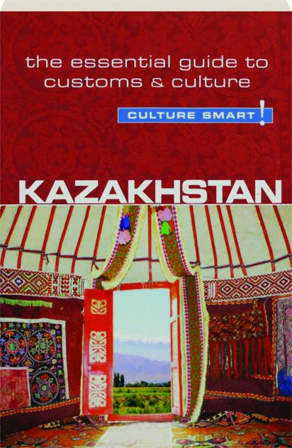 Kazakhstan history and culture