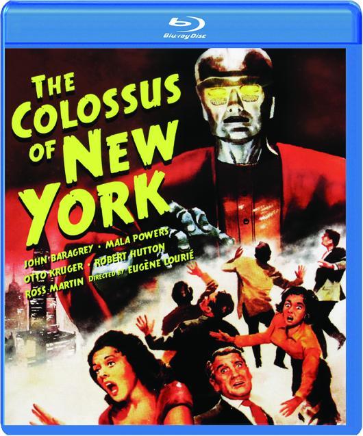 colossus of new york full movie