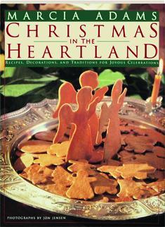 CHRISTMAS IN THE HEARTLAND: Recipes